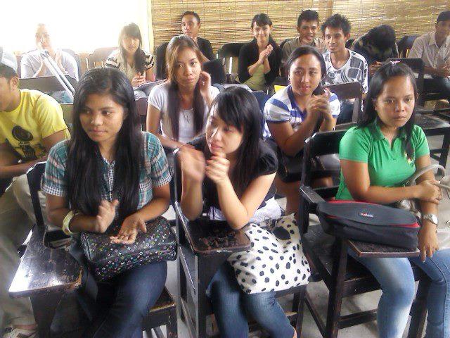 Pembelajaran berbasis mahasiswa